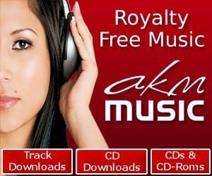 AKM Music