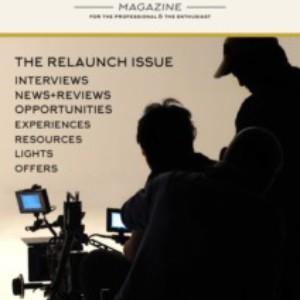 Focus Magazine returns